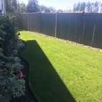 Healthy lawns